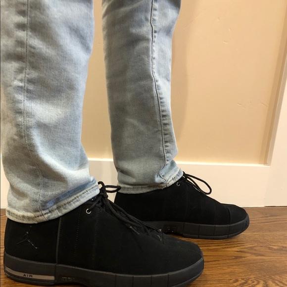 Low Blacksilver Mens Shoe | Poshmark